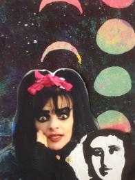 Nina + Rosa